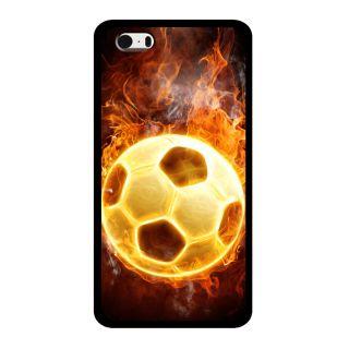 Slr Back Case For Apple Iphone 5  SLRIP52D0671
