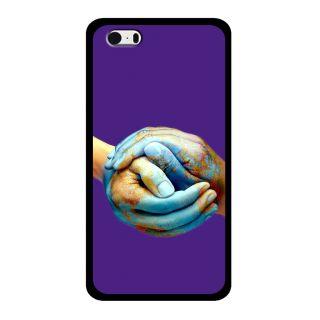 Slr Back Case For Apple Iphone 5  SLRIP52D0979