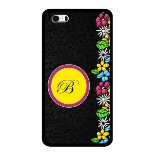 Slr Back Case For Apple Iphone 5S  SLRIP5S2D0132