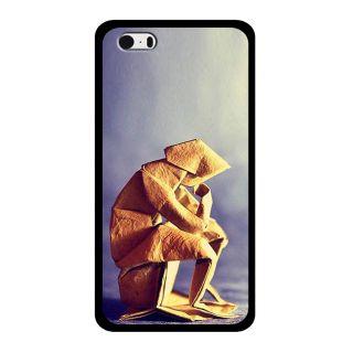 Slr Back Case For Apple Iphone 5S  SLRIP5S2D0205