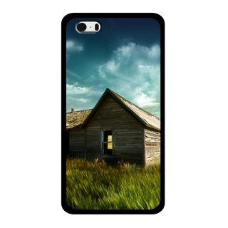 Slr Back Case For Apple Iphone 5S  SLRIP5S2D0632