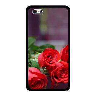 Slr Back Case For Apple Iphone 5S  SLRIP5S2D0644
