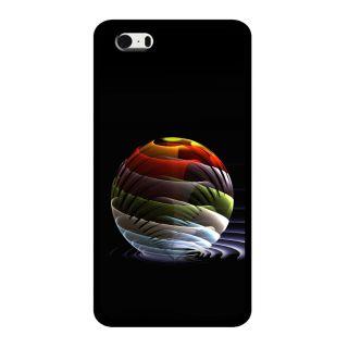 Slr Back Case For Apple Iphone 5S  SLRIP5S2D0519