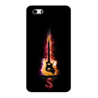 Slr Back Case For Apple Iphone 5S  SLRIP5S2D0742