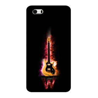 Slr Back Case For Apple Iphone 5S  SLRIP5S2D0746