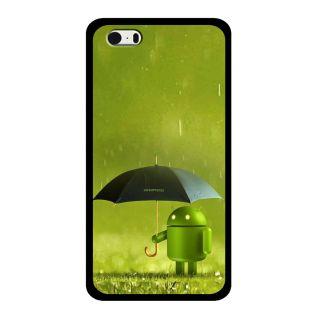 Slr Back Case For Apple Iphone 5S  SLRIP5S2D0918