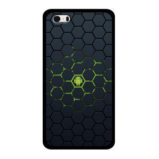 Slr Back Case For Apple Iphone 5S  SLRIP5S2D0925