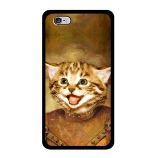 Slr Back Case For Apple Iphone 6 SLRIP62D0500