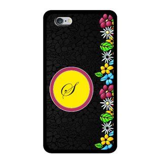Slr Back Case For Apple Iphone 6S Plus SLRIP6SP2D0149