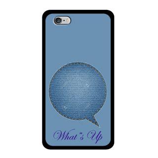 Slr Back Case For Apple Iphone 6S Plus SLRIP6SP2D0353