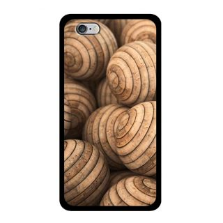 Slr Back Case For Apple Iphone 6S Plus SLRIP6SP2D0809