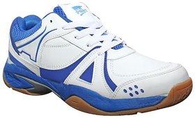 Port Women's White Sports Shoes