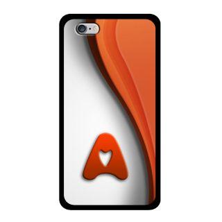 Slr Back Case For Apple Iphone 6S SLRIP6S2D0810