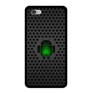 Slr Back Case For Apple Iphone 6S SLRIP6S2D0926