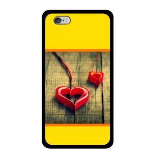 Slr Back Case For Apple Iphone 6S Plus SLRIP6SP2D0875