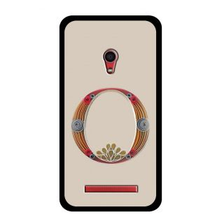 Slr Back Case For Asus Zenfone 5 SLRZEN52D0321