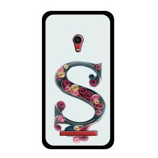 Slr Back Case For Asus Zenfone 5 SLRZEN52D0325