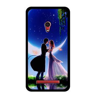 Slr Back Case For Asus Zenfone 5 SLRZEN52D0514