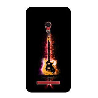 Slr Back Case For Asus Zenfone 5 SLRZEN52D0747