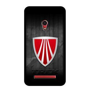 Slr Back Case For Asus Zenfone 5 SLRZEN52D0941