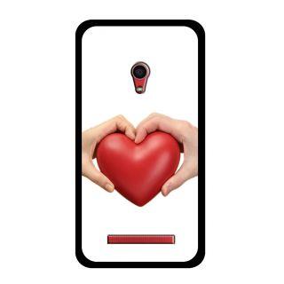 Slr Back Case For Asus Zenfone 5 SLRZEN52D0635