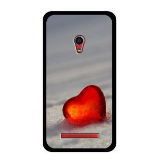 Slr Back Case For Asus Zenfone 5 SLRZEN52D0870