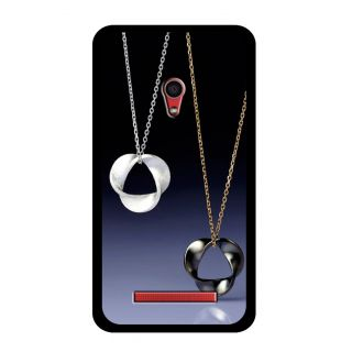 Slr Back Case For Asus Zenfone 6 SLRZEN62D0224