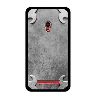 Slr Back Case For Asus Zenfone 6 SLRZEN62D0361