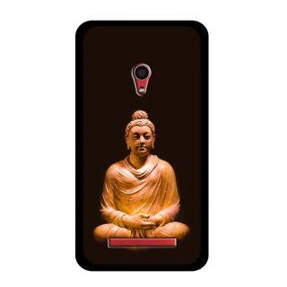 Slr Back Case For Asus Zenfone 6 SLRZEN62D0595