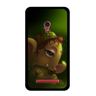 Slr Back Case For Asus Zenfone 6 SLRZEN62D0971