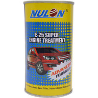 Nulon E-25 Super Engine Treatment(For all 4 Wheelers)