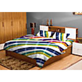 Blockbuster Bed Linen - Queen - 9280191 Multi