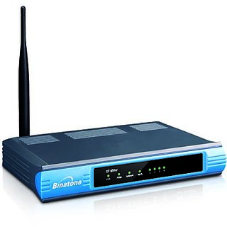 DT850W  150Mbps 4 PORT ADSL2+ ROUTER WITH WI-FI.
