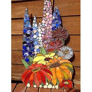 Beautiful Handmade Flower Set