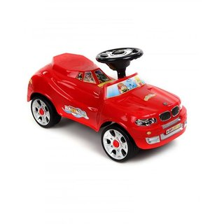 Suzi Kids Mini Ride Car - Red