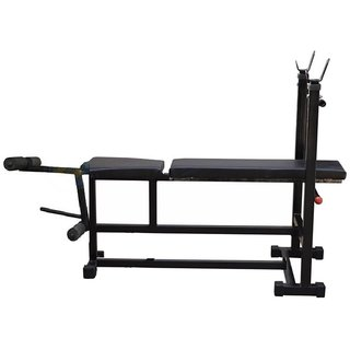 Facto Power 3 IN 1 MULTI PURPOSE BENCH wit Double Support (Model  1331)