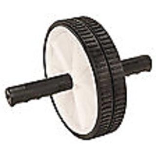 Ab Wheel, Exercise Double Wheel Upper Body Workout Wheel