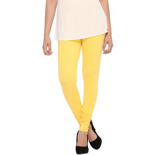 Saru Cotton Lycra Churidar Legging