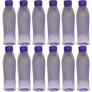 Nayasa flip stylish water bottles set of 4