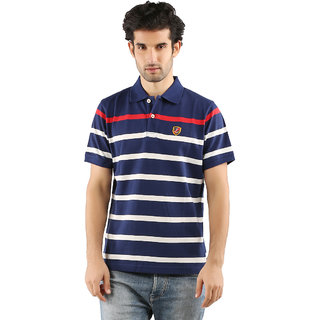 Red Line Mens Cotton POLO Merino T-Shirt