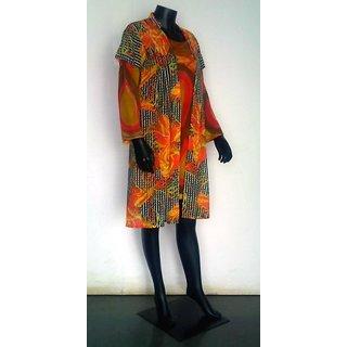 Block Prints dress
