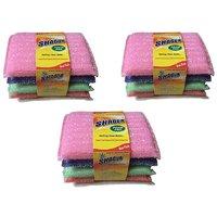 Set of 8 Foam Pad - Multi-purpose - Soft n Easy