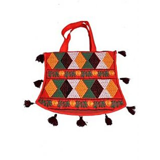 Shopping Bag U Shape By Kahan Handicraft