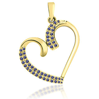 Pendent 4134 Gold