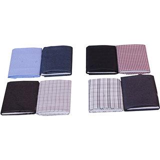 Gwalior Pant Shirt Pice Combos Set of 5 By HI Choice