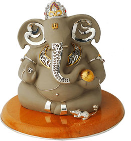 Adler And Roth Ganesh Pujari Gifting Article