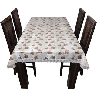 Awesome Creative Dining Table Cover Printed 60*90 multi color