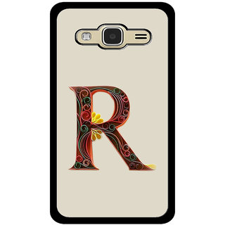 SLR Back Case For Samsung Galaxy J5