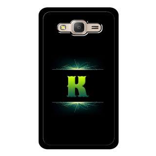SLR Back Case For Samsung Galaxy On 7