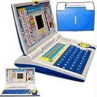 Kids Educational Learning Laptop Best Gift For Kids